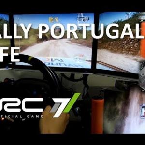 WRC 7 - Rally Poland, Fafe - Hyundai i20 WRC