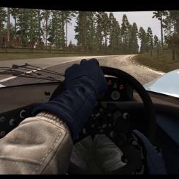 Assetto Corsa VR / Porsche 917K @ Feldbergring