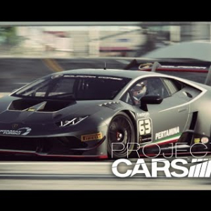 Project Cars 2 live online racing EP1
