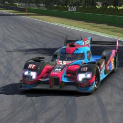 iRacing Hotlap | Audi R18 @ Monza 1:29.8xx