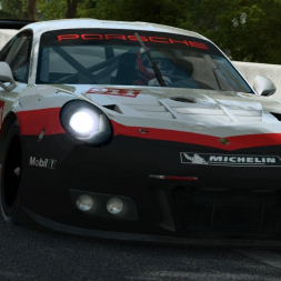 RaceRoom Leaderboard | Porsche 911 GT3R @ Bathurst 2:01.7xx