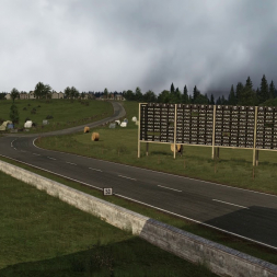 gbW Suite 2.0 @Feldbergring - Dynamic Weather - Assetto Corsa (1.16.3)