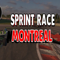 AOR Formula Renault Sprint Race at Montreal