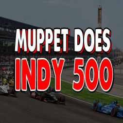 Last Man Standing - iRacing Indy 500