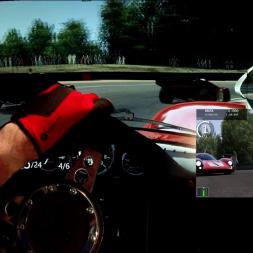 AC - Brands Hatch - Lola T70 MK3 - 98% AI race