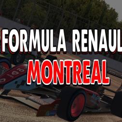 Believe - Formula Renault @ Montreal