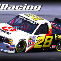 IRACING NASCAR TRUCK AT CHARLOTTE (PT-BR)