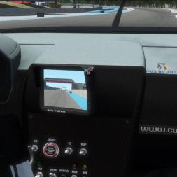 rF2 I EnduRacers 2 0 Aston Martin No Setup @Paul Ricard Test I xDevildog