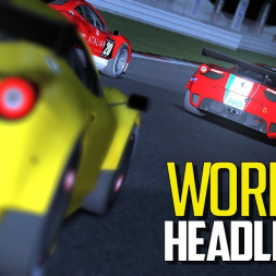 Working headlights in Assetto Corsa?  Shaders Patch - Dynamic lights + DOWNLOAD
