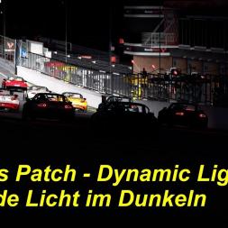 Mit strahlenden Scheinwerfern durch die Nacht - Assetto Corsa (1.16.3) - Let's Play