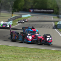 iRacing | Le Mans Series Audi R18 @ Watkins Glen (Boot) No.1