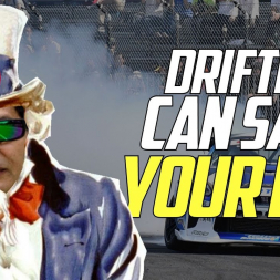 Drifting can save your life