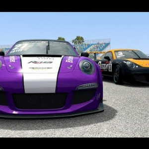 Taking a Boxer to a Street Fight - Boxer Cup at Imola on Automobilista
