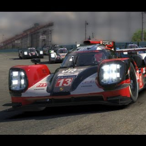 iRacing Endurance Le Mans Series | 6 Hours of Watkins Glen with VRT eRacing