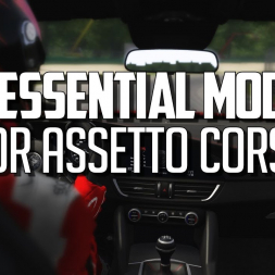 7 ESSENTIAL MODS for Assetto Corsa