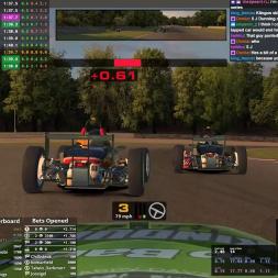 Good Close Racing - Skippy @ Brands Hatch