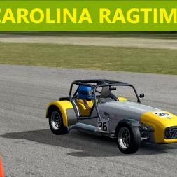 Ragtime - Caterhams at Carolina (Automobilista)