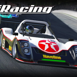 IRACING - RADICAL SR8 AT INTERLAGOS (PT-BR)