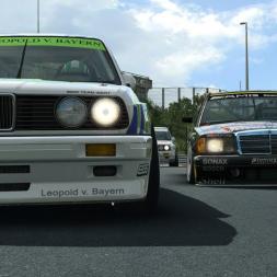 DTM 92 @ Hungaroring | Raceroom VR