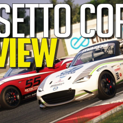Assetto Corsa Review for the PC - best sim racing title?