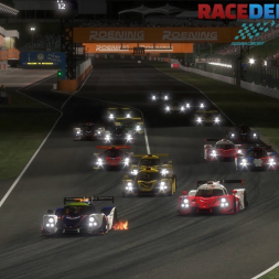 rF2 I RD EnduRacers R1+R2 I SpeedyMite Racing LMP3 #27 @Suzuka I xDevildog