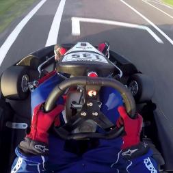 DMAX Arrive and Drive (Non-Serious Driving)- Daytona Sandown Park (12/06/18)