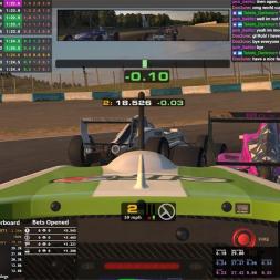 AOR Formula Renault 2.0 Championship Season 10 Feature Race Okayama S3 2018 FULL HD 1080P 60fps