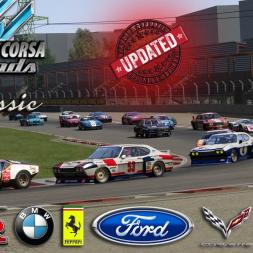 Assetto Corsa * AC Legends GT Classics v2.0 [free download]