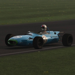 Assetto Corsa 1966 F3 & F2 combined at Goodwood Event.