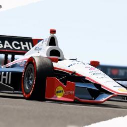 Assetto Corsa - VRC - Formula NA 2012