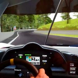 Ferrari 458 GT2 - Bathurst - Assetto Corsa - DC-Simracing.nl