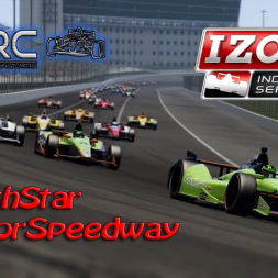 Assetto Corsa * Indycar 2012 oval by VRC [Formula NA 2012 out now]