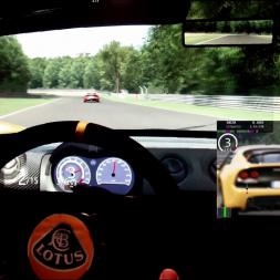AC - Brands Hatch - Lotus Exige V6 Cup - Alien Challenge