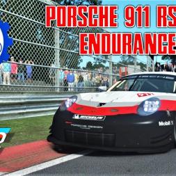 Porsche 911 RSR GTE HOTLAP at Monza - Endurance Pack DLC - rFactor 2