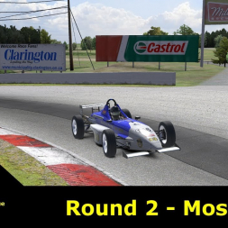 iRacing - UK & I Skip Barber League - Mosport