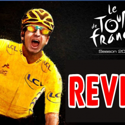 Le Tour De France Season 2018 Review PS4/XBOX ONE/PC
