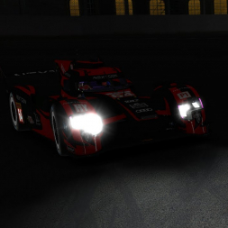 iRacing Hot Lap | Audi R18 @ Spa Francorchamps 1:55.2xx Race Pace