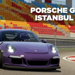 Porsche GT3 RS / Istanbul Park / Assetto Corsa / Cockpit + Replay