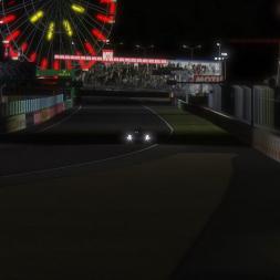 rF2 I SpeedyMite Racing LMP3 #27 @Lemans Dark Test2 I xDD