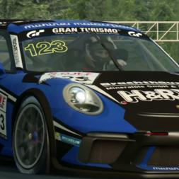 R3E • Porsche 911 GT3 Cup @ Red Bull Ring GP • E3