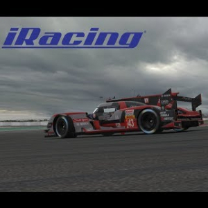 iRacing | Season 3 Round 4 Spa Francorchamps