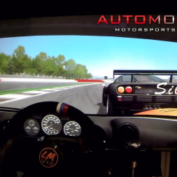 1995 McLaren F1 LM for Automobilista
