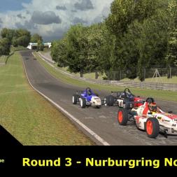 iRacing - UK & I Skip Barber League - Nurburging Nordschleife