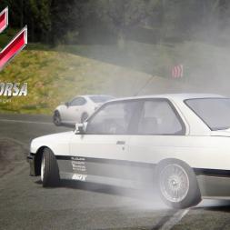 Assetto Online: BMW E30 M3 on Transfagarasan Highway!