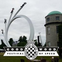 2017 Goodwood Festival of Speed - Part 2 - Hillclimb