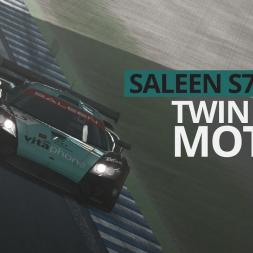 RaceRoom - Saleen S7R GT1 @ Twin Ring Motegi - 1:45.314