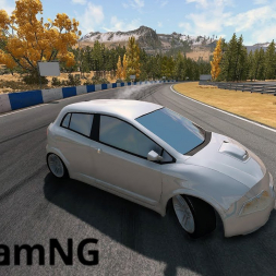 BeamNG Drive: Test driving the infamous Owl MkI