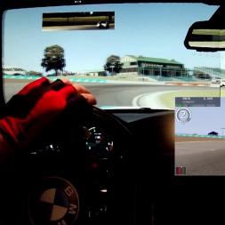 AC - Barbagallo - BMW M3 E92 - Online race