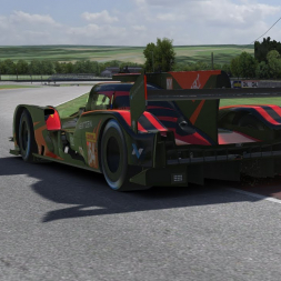 iRacing Practice Session | R18 @ Road America