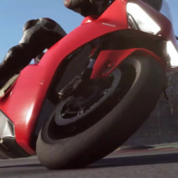 Milestone presents Ride 3 Ducati Trailer for this years World Ducati Week